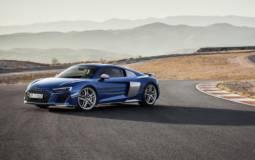 Audi R8 V10 Decennium launched