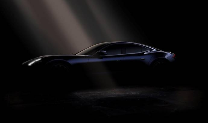 BMW will supply engine for Karma Revero