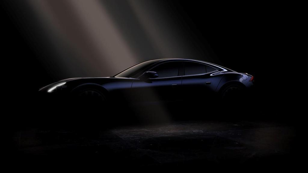 BMW will supply engine for Karma Revero