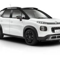 Citroen C1 and C3 Aircross Origins Collector Edition unveiled