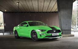 Ford Mustang claims title of best-sellng sports coupe in the world