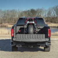 GMC Sierra Carbon Pro is a segment first
