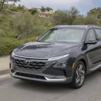 Hyundai celebrates Earth Day with its fuel-cell vehicles