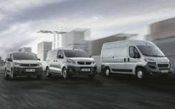Peugeot Boxer Electric marks the beginning of a new era