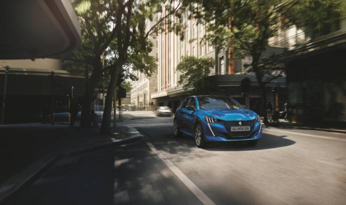 Peugeot 208 and e-208 available for pre-orders