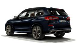 BMW X5 M50i and X7 M50i launched
