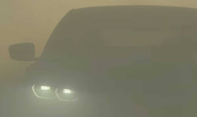 BMW published a teaser video with the upcoming 8 Series Gran Coupe
