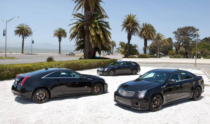 Cadillac V-Series celebrates 15 years