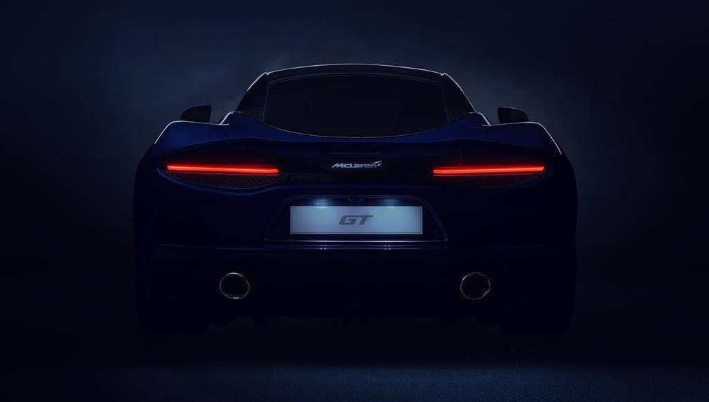 McLaren Automotive to launch the new GT