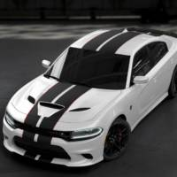 2019 Dodge Charger SRT Hellcat Octane Edition available