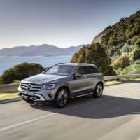 2020 Mercedes-Benz GLC UK pricing announced