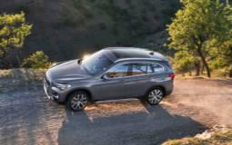 BMW X1 facelift has a plug-in hybrid version