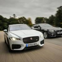 BMW and Jaguar Land Rover join forces to develop electric cars