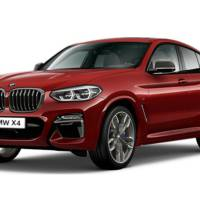 BMW sales in May up by 4.6 percent