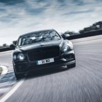 Bentley Flying Spur Grand Touring Sedan ready to be launched