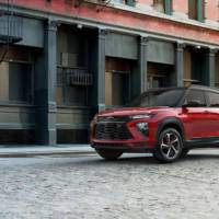 Chevrolet Trailblazer to join the range in 2020