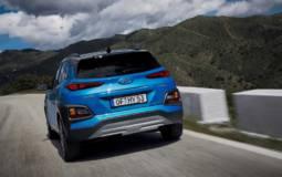 Hyundai has a new hybrid for Europe: the 2020 Kona Hybrid