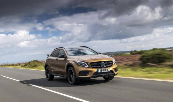 Mercedes-Benz offers its cars for 48-hours test drives