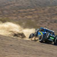 Subaru Crosstrek Desert Racer to debut in Baja 500