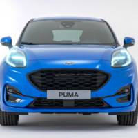 The 2020 Ford Puma is here