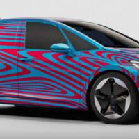 Volkswagen ID 3 reservations exceed 20.000