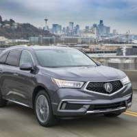 2020 Acura MDX and MDX Hybrid US pricing announced