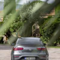 2020 Mercedes-AMG GLC 43 has a V6 with 385 HP