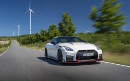 2020 Nissan GT-R Nismo UK pricing announced