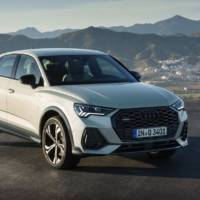 Audi unveiled the all-new 2020 Q3 Sportback