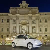 Fiat 500 Dolcevita unveiled