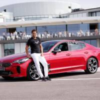 Kia and Rafa Nadal celebrate 15 years of partnership