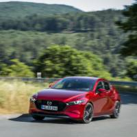 Mazda3 Skyactiv-X UK pricing announced