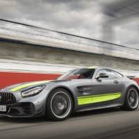 Mercedes AMG GT R PRO US pricing announced