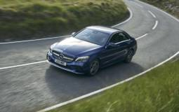 Mercedes retains its first place among premium manufacturers in 2019