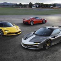 Universo Ferrari event to take place in Maranello