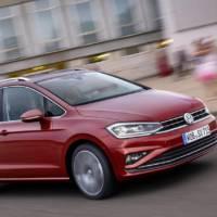 Volkswagen Golf Sportsvan will not get a new generation