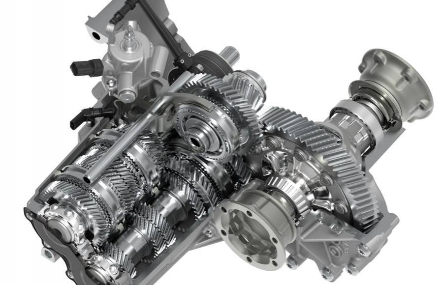Volkswagen launches new manual transmission: MQ281