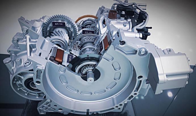 Hyundai-Kia develops the first Active Shift Control technology