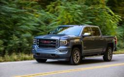 2017 GMC Sierra 1500 Extended Cab