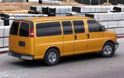 2018 Chevrolet Express Van