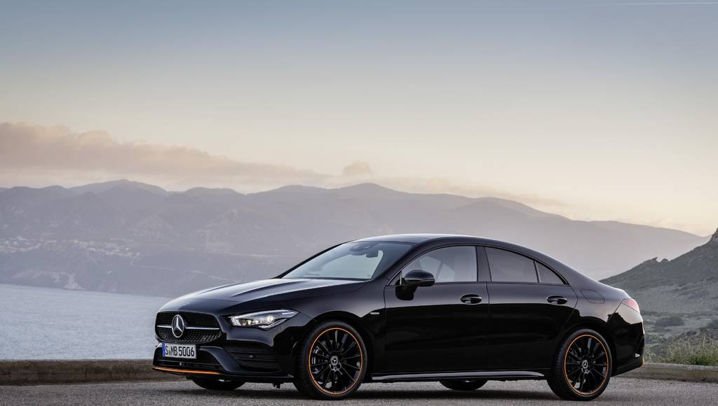 2019 Mercedes-Benz CLA US pricing announced