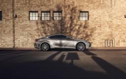 2019 Lexus RC350 Coupe