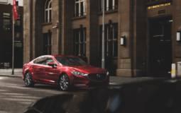 2019 Mazda 6 Sedan