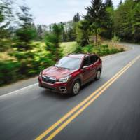 2020 Subaru Forester updates get detailed