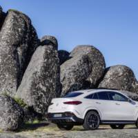 Mercedes-AMG GLE53 Coupe unveiled and detailed