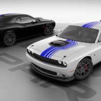 Mopar celebrates with 19 Dodge Challenger special edition