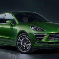 Porsche Macan Turbo unveiled with 440 hp
