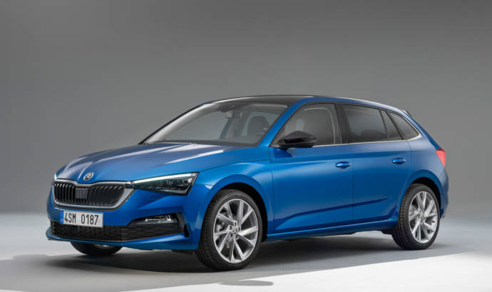 Skoda Scala and Kamiq will get Monte Carlo editions