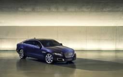2017 Jaguar XJ-Series Sedan