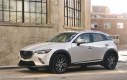2018 Mazda CX-3 SUV